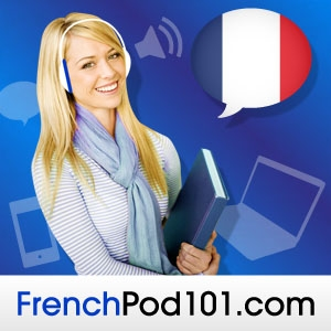 Learn French | FrenchPod101.com by FrenchPod101.com