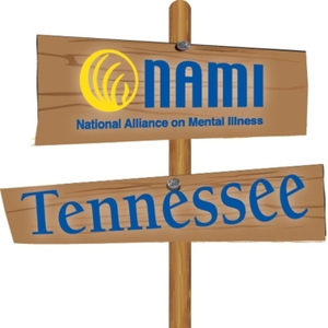 The NAMI Radio Hour by NAMI Tennessee