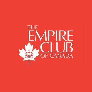 Empire Club of Canada by Empire Club of Canada