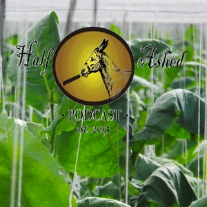 The Half Ashed Cigar Podcast by Kip & Craig