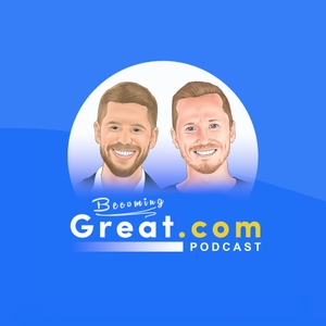 Becoming Great.com by great.com
