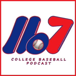 11Point7: The College Baseball Podcast by 11Point7