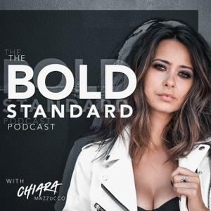 The Bold Standard by Chiara Mazzucco
