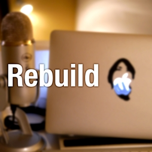 Rebuild by Tatsuhiko Miyagawa