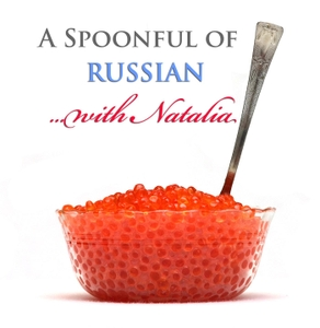 A Spoonful of Russian - Learn Russian Online from Russian Tutor by Natalia Worthington