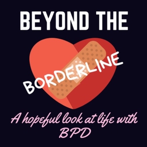 Beyond the Borderline by Aline Duriaud