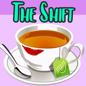 The Shift by Katie Boyle