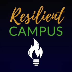 Resilient Campus by Dr. Saby Labor: Coach, Educator, Entrepreneur, Founder of Resilient Campus
