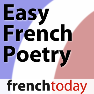 Easy French Poetry (French Today) by French Today