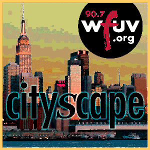 Cityscape by WFUV News