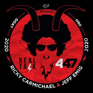 Real Talk 447 by Jeff Emig
