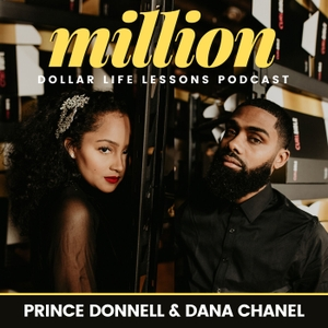 MILLION DOLLAR LIFE LESSONS by PRINCE DONNELL