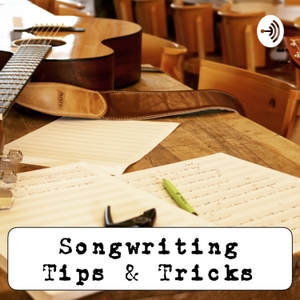 Songwriting Tips & Tricks by Kieper