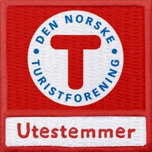 Utestemmer by Den norske turistforening