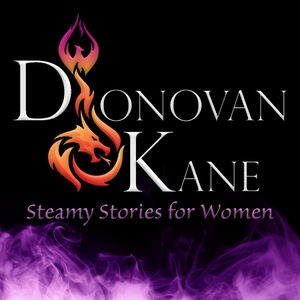 Donovan Kane Reads Erotic Stories for Women by Donovan Kane LLC
