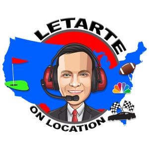 Letarte on Location by Steve Letarte