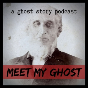 Meet My Ghost by Sandy Tufts