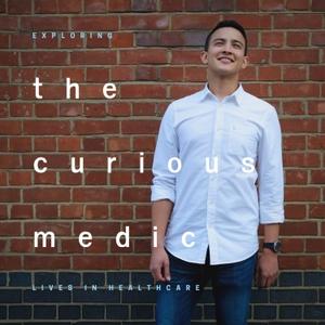 The Curious Medic by Raj Pradhan