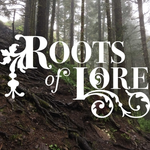 Roots of Lore by Caitlin Brehm