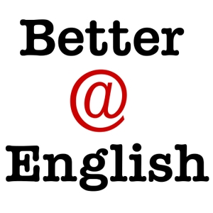 Better at English - Free English conversation lessons podcast by BetterAtEnglish.com