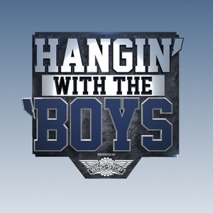 Hangin' With The 'Boys by Dallas Cowboys