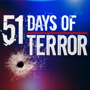 51 Days of Terror by WFLA-TV