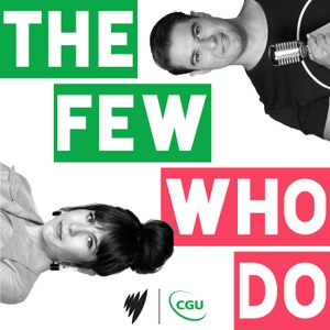 The Few Who Do by SBS
