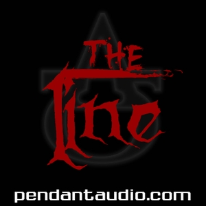 The Line audio drama by Pendant Productions