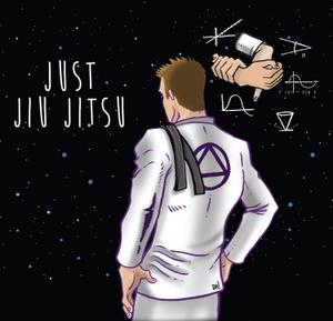 Just Jiu Jitsu by Kroyler Gracie and Andrew Desimone