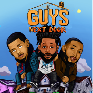 Guys Next Door by Guys Next Door