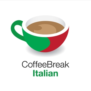 Coffee Break Italian by Radio Lingua Network