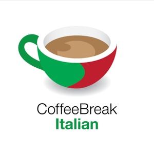 Coffee Break Italian Podcast