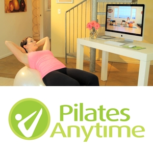Pilates Anytime TV by Pilates Anytime, Inc.