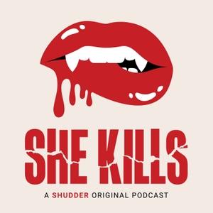 She Kills by Shudder