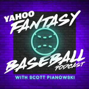 Yahoo Fantasy Baseball Podcast by Yahoo Sports