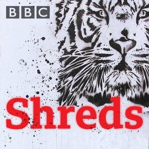 Shreds: Murder in the dock by BBC Radio