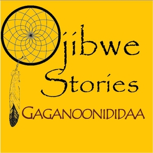 Ojiwbe Stories from KUMD by cdean