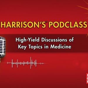 Harrison's PodClass: Internal Medicine Cases and Board Prep by AccessMedicine