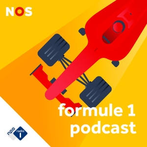 NOS Formule 1-Podcast by NPO Radio 1 / NOS