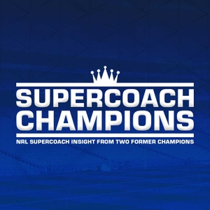 SuperCoach Champions by NRL SuperCoach Champions