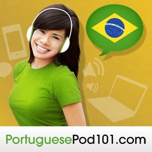 Learn Portuguese | PortuguesePod101.com by PortuguesePod101.com
