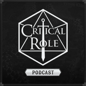 Critical Role by Critical Role