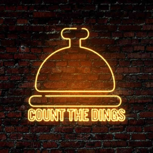 Count the Dings (Official) by Count The Dings