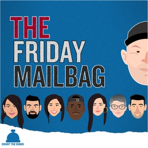 The Friday Mailbag by Count The Dings