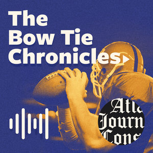 The Bow Tie Chronicles – Atlanta Falcons by The Atlanta Journal-Constitution