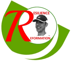 Resilience Reformation from Closer to the Hole Resilience by Christopher Mckinney