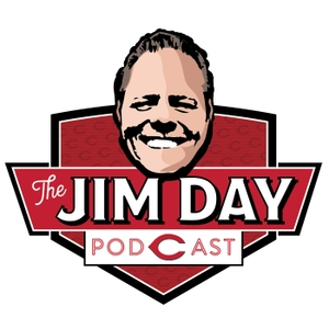The Jim Day Podcast by MLB.com
