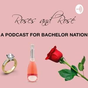 Roses & Rosé by Lauryn McCleary