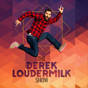 The Derek Loudermilk Show (The Art of Adventure) by Derek Loudermilk: Bestselling Author, Professional Adventurer, High Performance Business Coach, and Founder of AdventureQuest