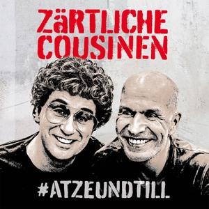 Zärtliche Cousinen by Atze Schröder, Till Hoheneder